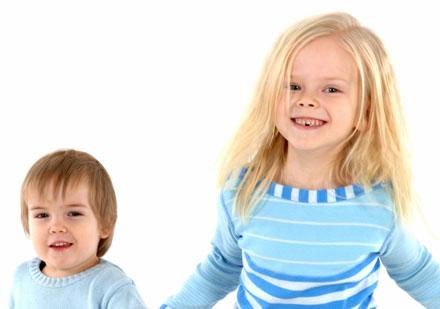 Bilde barn og unge