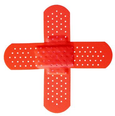 rødt kors